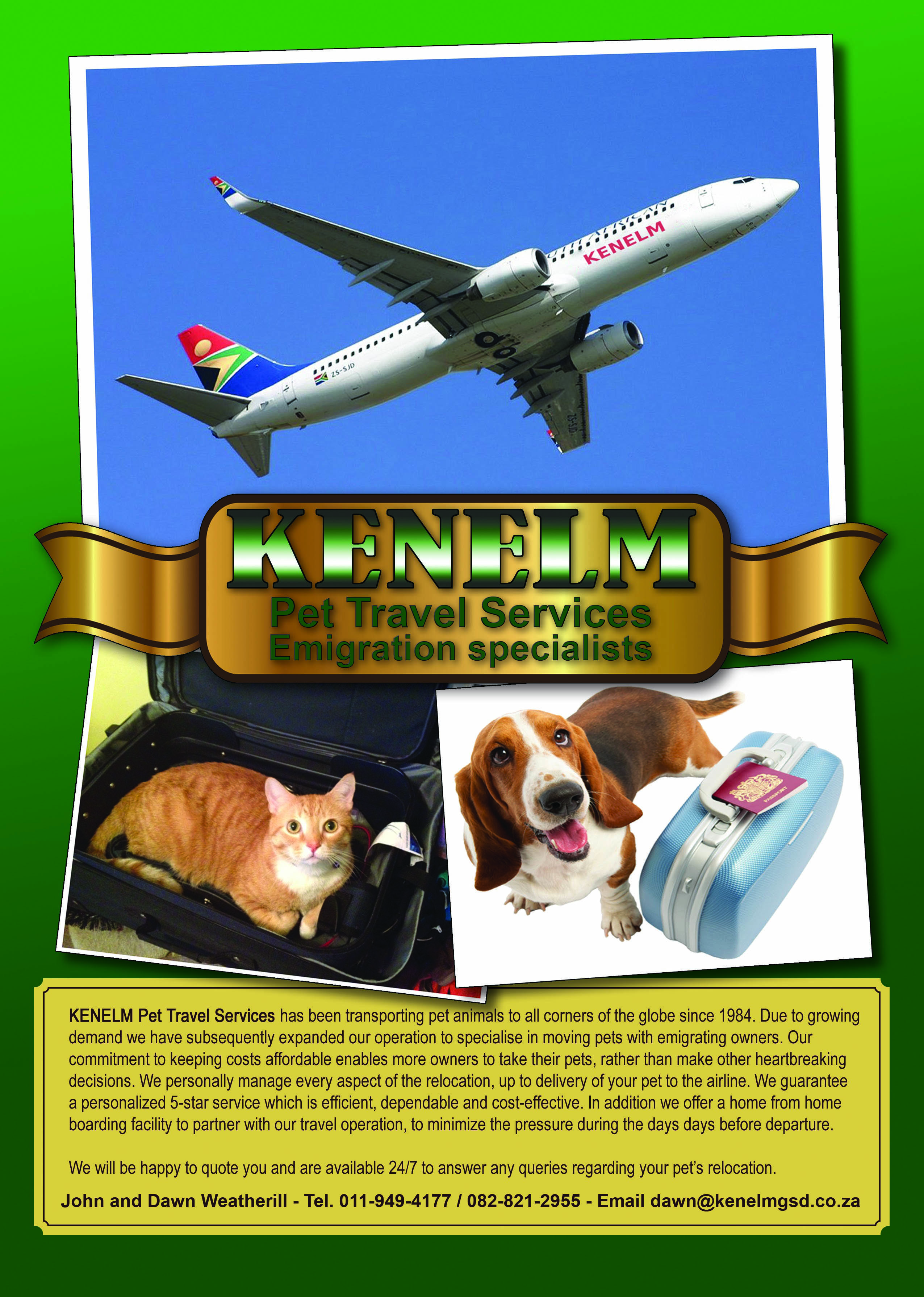KenelmPetTravelPoster A4 CMYK8 300dpi Bleed3mm Margin5mm Prepress